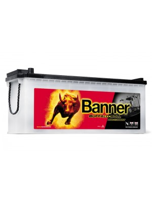 Battery  Banner Buffalo Bull 65011 HIGH CURRENT