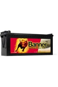 Battery  Banner Buffalo Bull EFB 740 17