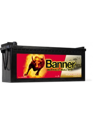 Battery  Banner Buffalo Bull EFB 690 17