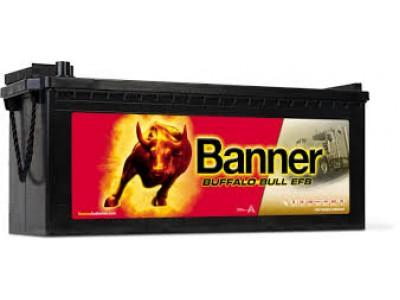 Batterie Banner Buffalo Bull EFB 740 17