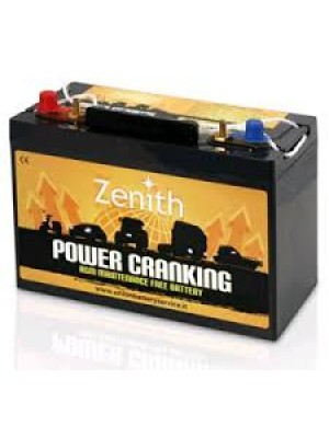 Agm Battery high current ZPC120075