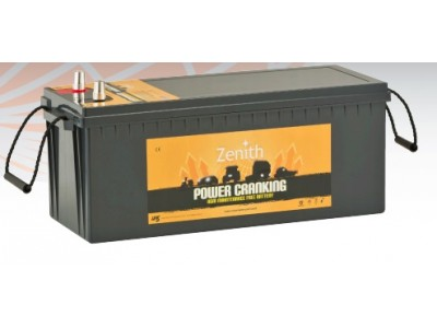 Agm Battery high current ZPC120100