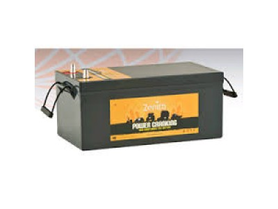 Agm Battery high current ZPC120110