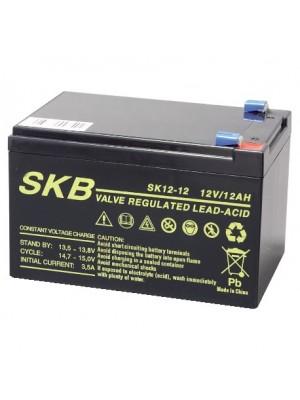 Battery  SKB SK12-12(F2) Agm