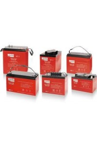 Agm Battery Deep Cycle  ZL120140