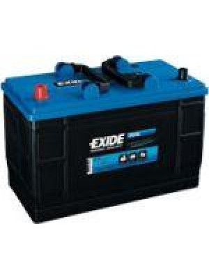 Exide battery  Dual  ER650