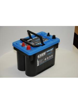 Exide battery Orbital Battery EP450