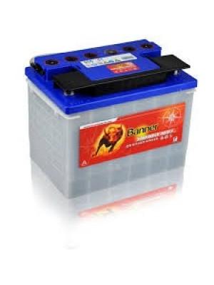 Battery  Banner Energy Bull 95551