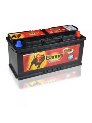 Batterie AGM Banner per Start & Stop AGM60501