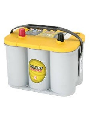 Batterie Optima Yellow Top 8012254