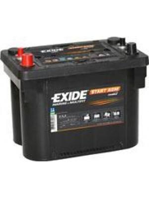 Exide battery Orbital Battery EM900