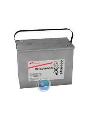 EXIDE SPRINTER XP6V2800