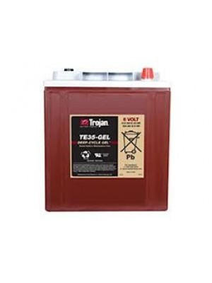 Battery Trojan Deep-Cycle TE35-GEL
