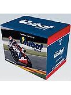 Bike battery Unibat CB18L-A