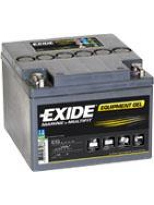Exide battery  Gel   ES290