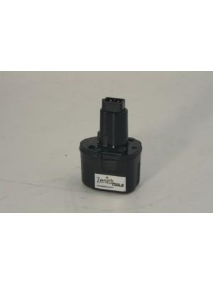 Batterie per avvitatori Dewalt ZT01102020