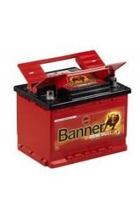 Battery  Banner UNIBULL 50300