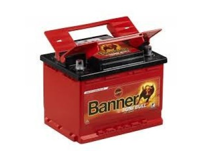 Battery  Banner UNIBULL 50300