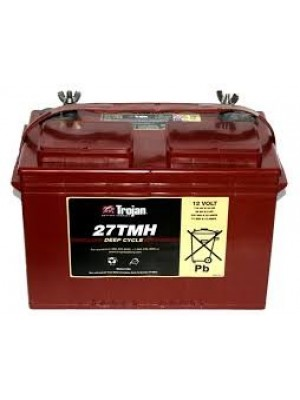 Batteria Trojan Deep-Cycle 27TMH