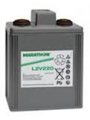 EXIDE MARATHON L2V220