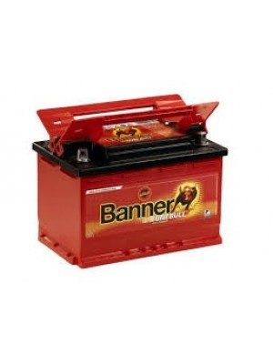Battery  Banner UNIBULL 50500
