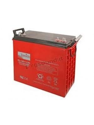 Batterie Zenith Agm Deep Cycle ZL1201130