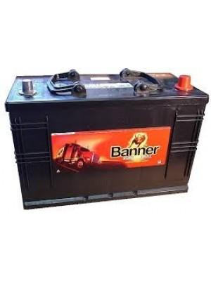 Batterie Banner Buffalo Bull 61011