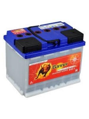 Battery  Banner Energy Bull 95501