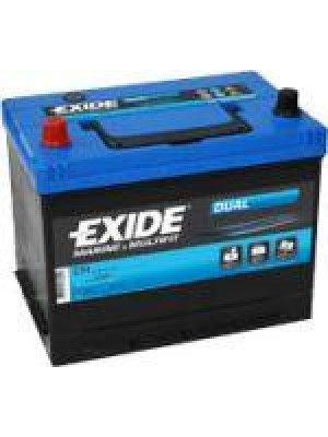 Exide battery  Dual  ER350
