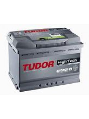 Starting car battery Tudor TA1000