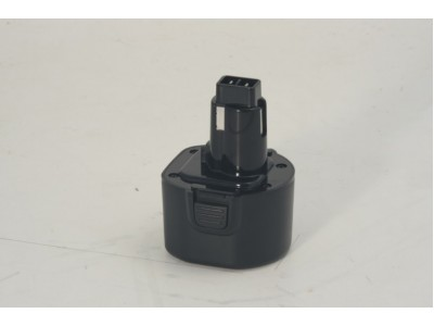 Batterie per avvitatori Black&Decker ZT02102010