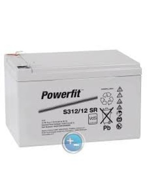 EXIDE POWERFIT S300 S312/12 SR