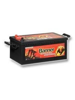 Battery  Banner Buffalo Bull SHDPRO72503