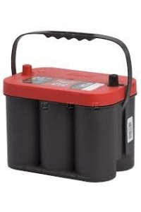 Battery Optima Red Top 8001287