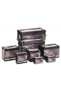 Battery  Zenith Litihium ZLI012050
