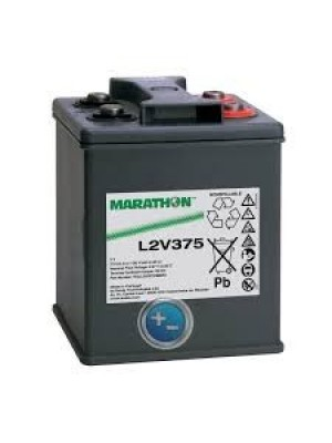 EXIDE MARATHON L2V375