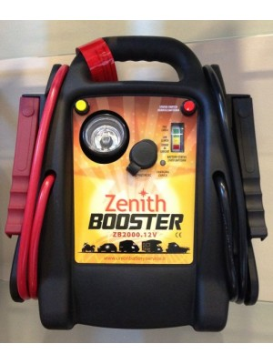 Starting Booster ZB2000-12