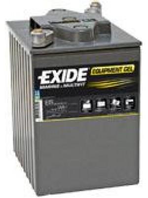 Exide battery  Gel  ES1100-6
