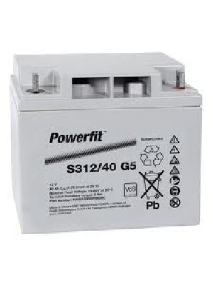 EXIDE POWERFIT S300 S312/40 G5