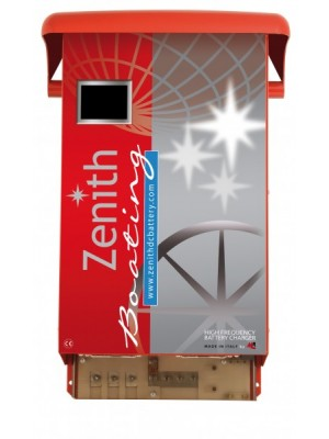 Carica Batterie Nautica ZHFB2460