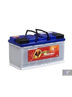 Battery  Banner Energy Bull 95751