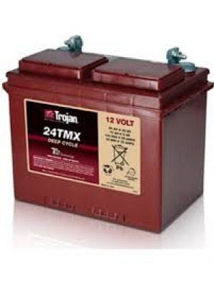 Batteria Trojan Deep-Cycle 24TMX