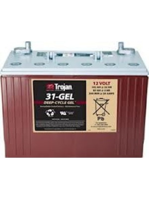 Batteria Trojan Deep-Cycle 31GEL