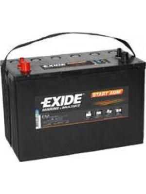Exide battery Starting Agm EM1100
