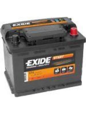 Exide battery Starting EN500