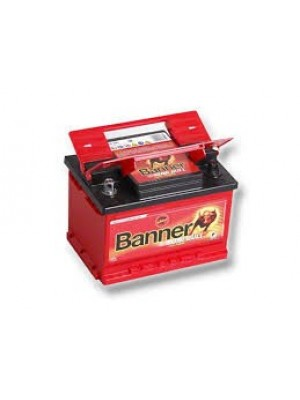 Battery  Banner UNIBULL 50200