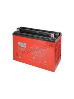 Batterie Zenith Agm Deep Cycle ZL1201106