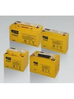 Agm Battery high current ZPC120013