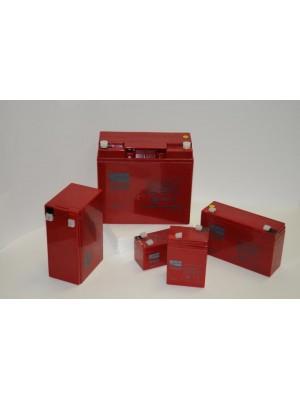 Agm Battery ZGL060020