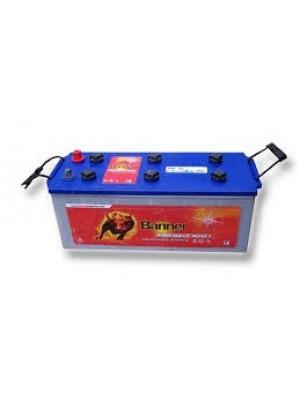 Battery  Banner Energy Bull 96051
